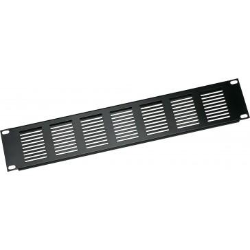 RP 2U/V - Rackpanel 2U ventilation