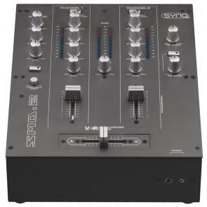 SMD-2 - DJ mixer