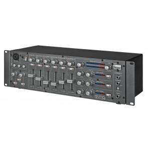 F1 SMI-84 - Install mixer