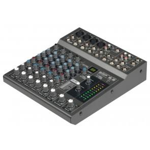 F1 SMP 8.2 - PA mixer