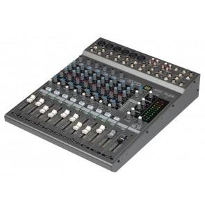 F1 SMP 12.22 - PA mixer