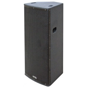 F1 RS-212 - Speaker front