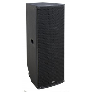 F1 RS-215 - Speaker front