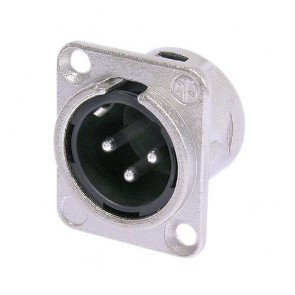 NC-3-MD-L-1 - Neutrik connector