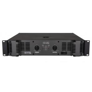 F1 PE-2400 - Amplifier Front