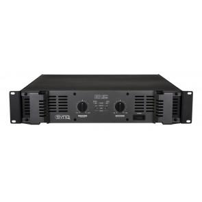 F1 PE-900 - Amplifier front