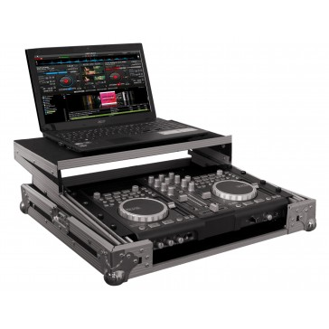 F1 CASE FOR CONTROLLER + LAPTOP