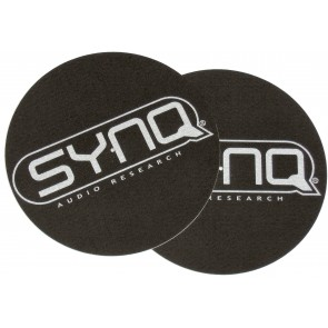 "Set Slipmats ""Synq Audio"""