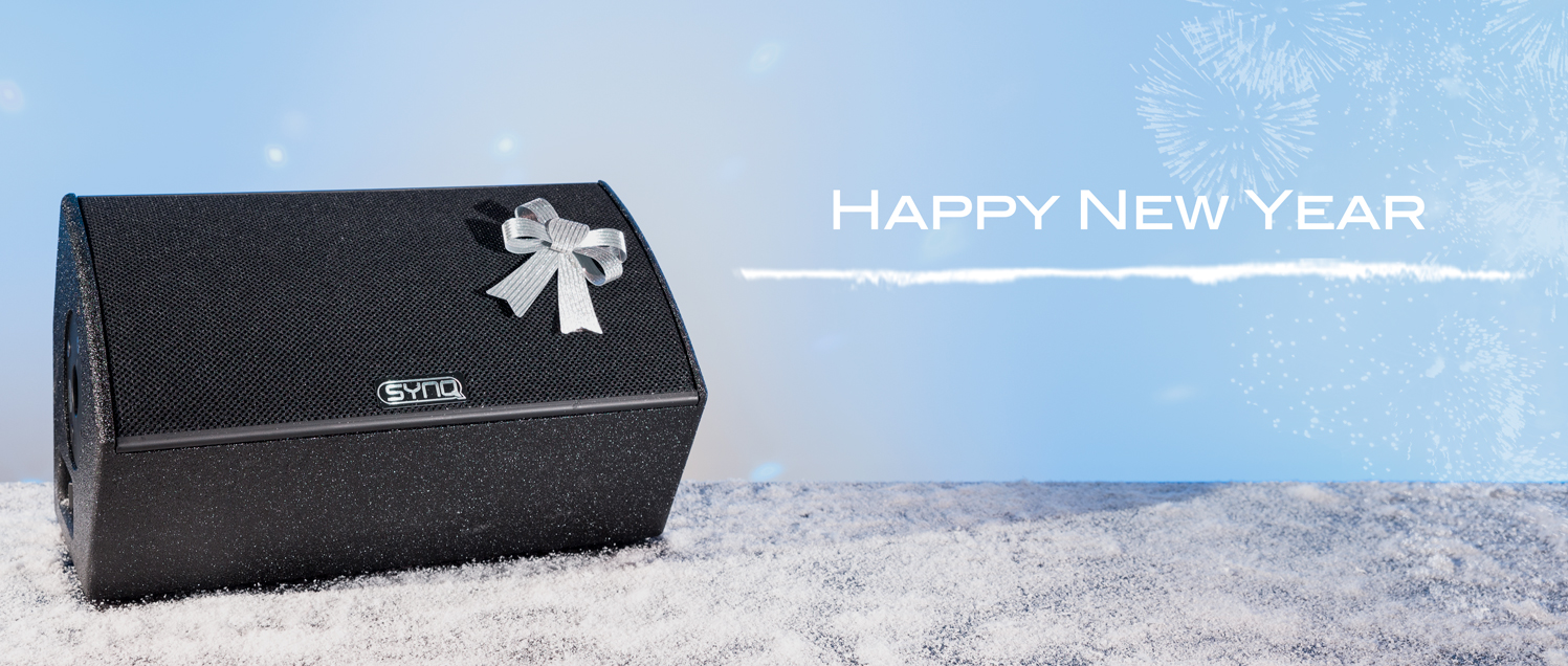 Synq : Happy New Year